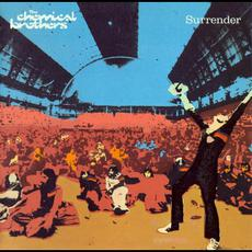 Surrender (Australian Limited Edition) mp3 Album by The Chemical Brothers