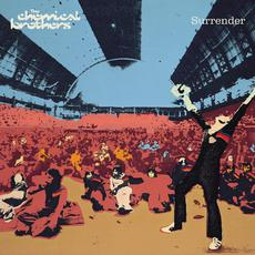 Surrender (20th Anniversary Edition) mp3 Album by The Chemical Brothers
