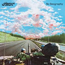 No Geography (Japanese Edition) mp3 Album by The Chemical Brothers