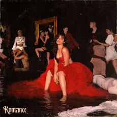 Romance mp3 Album by Camila Cabello