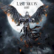 LAST MOON mp3 Album by Gackt