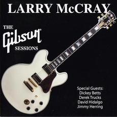 The Gibson Sessions mp3 Album by Larry McCray