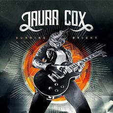 Burning Bright mp3 Album by Laura Cox Band