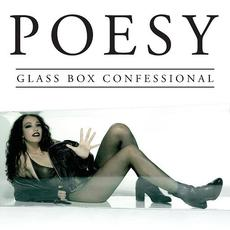 Glass Box Confessional mp3 Album by POESY