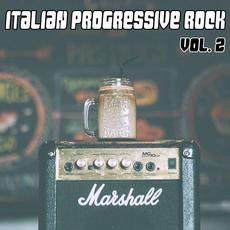Italian Progressive Rock, Vol. 2 mp3 Compilation by Various Artists