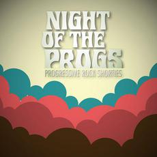 Night of the Progs: Progressive Rock Shorties mp3 Compilation by Various Artists