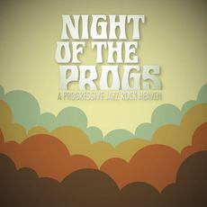 Night of the Progs: A Progressive Jazz Rock Heaven mp3 Compilation by Various Artists