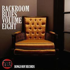 Bongo Boy Records: Backroom Blues, Volume Eight mp3 Compilation by Various Artists
