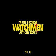 Watchmen, Vol. 01 mp3 Soundtrack by Trent Reznor & Atticus Ross