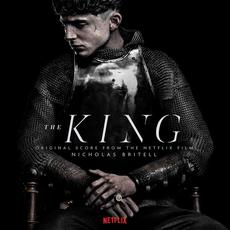 The King mp3 Soundtrack by Nicholas Britell