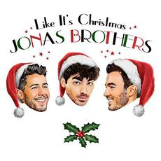 Like It's Christmas mp3 Single by Jonas Brothers