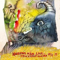 Kungens Män presenterar sig: Live på Truckstop Alaska 2013 mp3 Live by Kungens Män