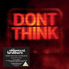 Don't Think (Live) mp3 Live by The Chemical Brothers