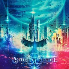 Rebirth mp3 Album by Soul Of Steel