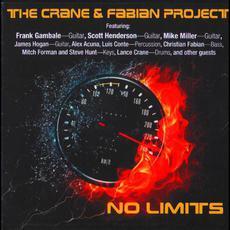 No Limits mp3 Album by The Crane & Fabian Project