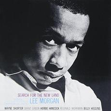 Search for the New Land (Re-Issue) mp3 Album by Lee Morgan