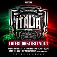 Hardcore Italia: Latest Greatest, Vol. 1 mp3 Compilation by Various Artists