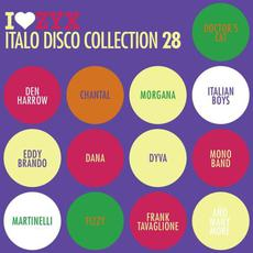 I Love ZYX Italo Disco Collection 28 mp3 Compilation by Various Artists