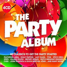 The Party Album mp3 Compilation by Various Artists