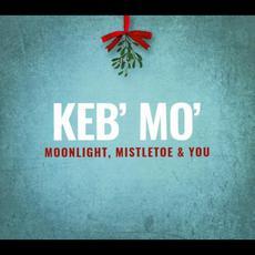 Moonlight, Mistletoe & You mp3 Album by Keb' Mo'