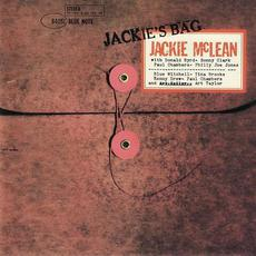 Jackie's Bag (Remastered) mp3 Album by Jackie McLean