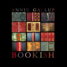 Bookish mp3 Album by Annie Gallup