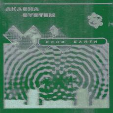 Echo Earth mp3 Album by Akasha System