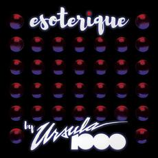 Esoterique mp3 Album by Ursula 1000