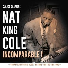 Incomparable! mp3 Artist Compilation by Nat King Cole