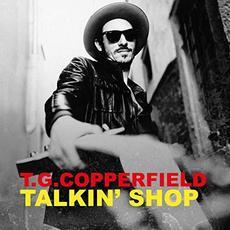 Talkin' Shop mp3 Album by T.G. Copperfield