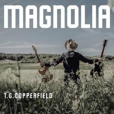 Magnolia mp3 Album by T.G. Copperfield