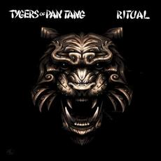 Ritual mp3 Album by Tygers Of Pan Tang