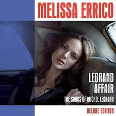 Legrand Affair (Deluxe Edition) mp3 Album by Melissa Errico