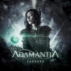 Pandora mp3 Album by Adamantia