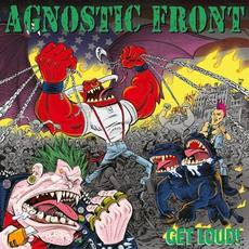 Get Loud! mp3 Album by Agnostic Front