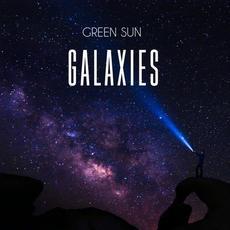 Galaxies mp3 Album by Green Sun