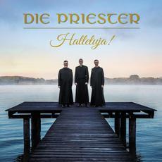 Halleluja! mp3 Album by Die Priester