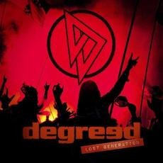 Lost Generation mp3 Album by Degreed