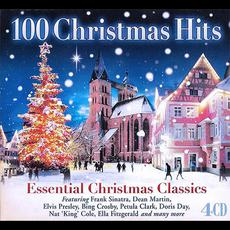 100 Christmas Hits mp3 Compilation by Various Artists