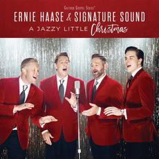 A Jazzy Little Christmas mp3 Album by Ernie Haase & Signature Sound