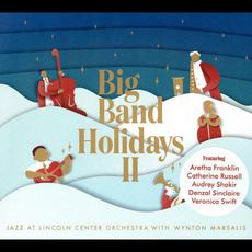 Big Band Holidays II mp3 Album by Jazz at Lincoln Center Orchestra