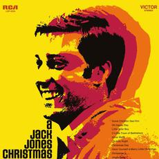 Jack Jones Christmas (Remastered) mp3 Album by Jack Jones