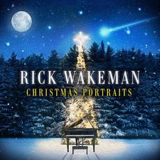 Christmas Portraits mp3 Album by Rick Wakeman