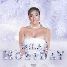 Holiday mp3 Album by Mila J
