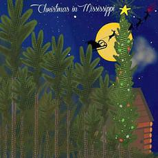 Christmas in Mississippi mp3 Album by Cary Hudson