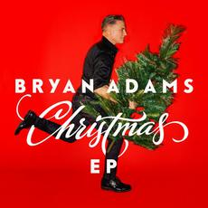Christmas EP mp3 Album by Bryan Adams