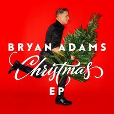 Christmas EP mp3 Album by Bryan Adams