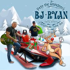 Pete the Reindeer's Christmas Tune Inn mp3 Album by BJ Ryan