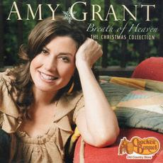 Breath of Heaven: The Christmas Collection mp3 Artist Compilation by Amy Grant