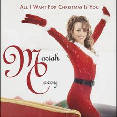 All I Want for Christmas is You mp3 Single by Mariah Carey
